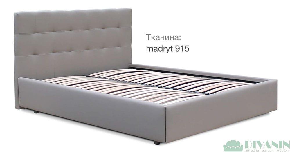 Кровать Рианна 1.6 Городок