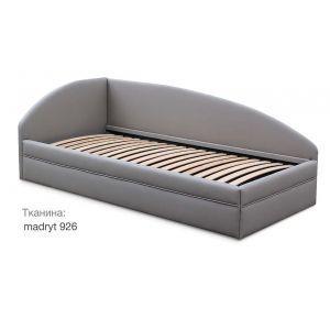 Кровать Джуниор 0.9 Городок
