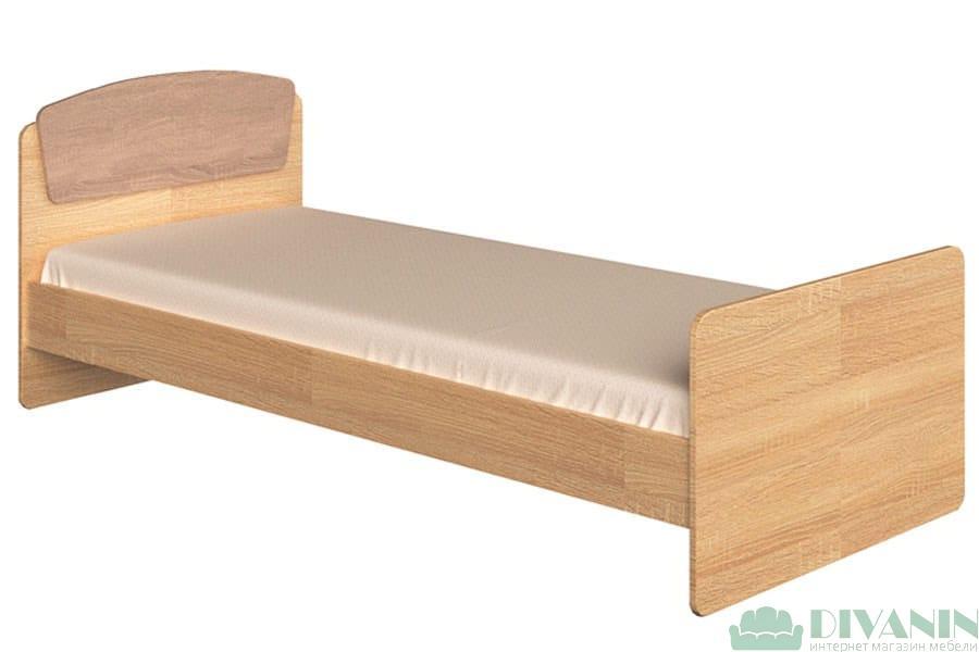 Кровать Астория-2 80*190