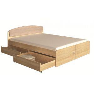 Кровать Астория 160*200 с ящиками