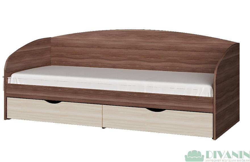 Кровать Комфорт 80*190