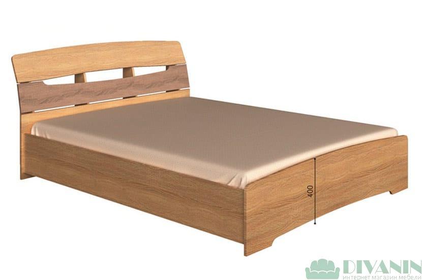 Кровать Марго 160*200