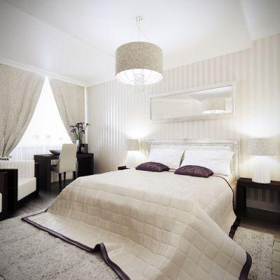 Спальни на заказ 01