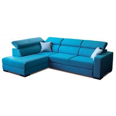 Угловой модульный диван Джо  DANIRO