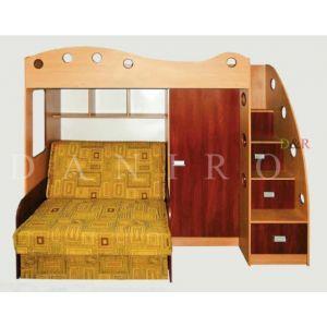 Двухъярусная кровать Каспер-2