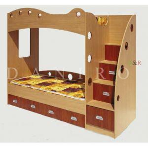 Двухъярусная кровать Каспер-3