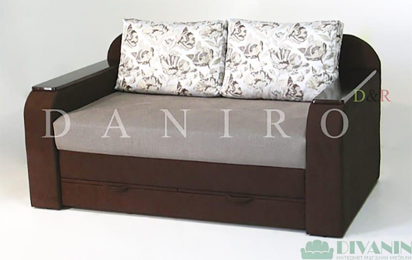 Софа-кровать Кроко  БВ DANIRO