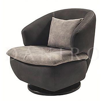 Кресло Мальта поворотное DANIRO