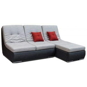 Угловой диван Мираж 234 см. Daniro