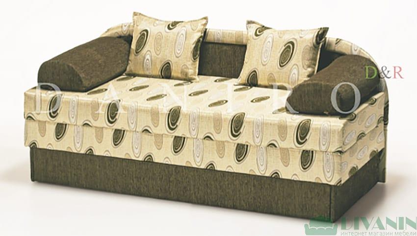 Софа-кровать Парма  DANIRO