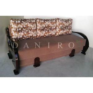 Диван Виолетта еврокнижка DANIRO