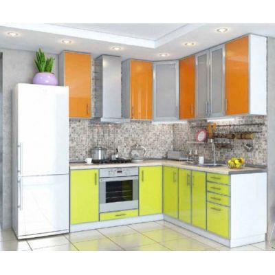 Кухня «Фрейм» 1.8x1.88 м Гарант