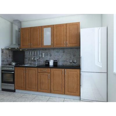 Кухня «Квадрис» 2 м Гарант