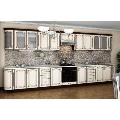 Кухня «Платинум» 4.4 м Гарант