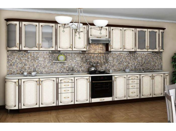 Кухня «Платинум» ГР