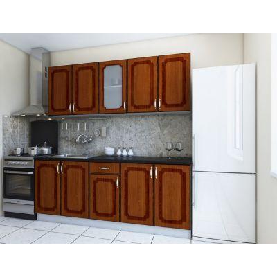 Кухня «Платинум» 2 м Гарант