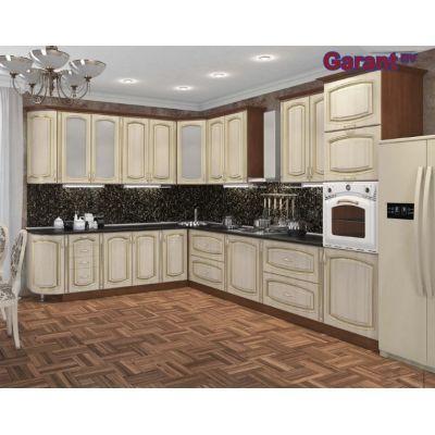 Кухня «Платинум» 2.45x308 м Гарант