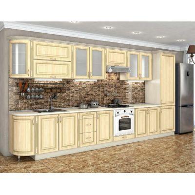 Кухня «Платинум» 4.23 м Гарант