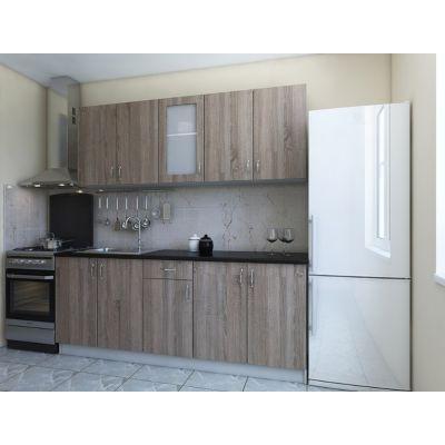 Кухня  «Модест» 2 м Гарант