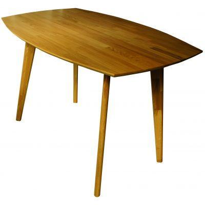 """Стол """"Нордик R"""" столовый 80х120"""