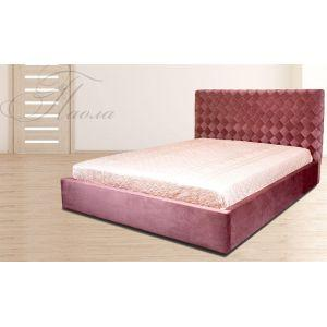 Кровать Паола 1.6 МКС