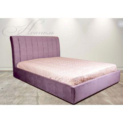 Кровать Неаполь 1.6 МКС