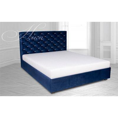 Кровать Ника 1.6 МКС