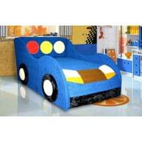 Детский диван Машинка МКС