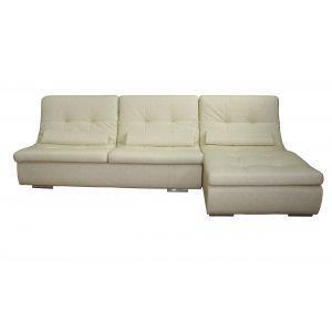 Угловой диван Спейс премиум модульный 306 см МКС