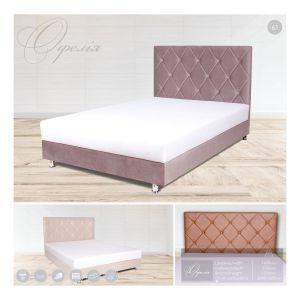 Кровать Офелия 1.8 МКС