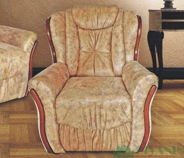 Кресло раскладное Палермо  МКС