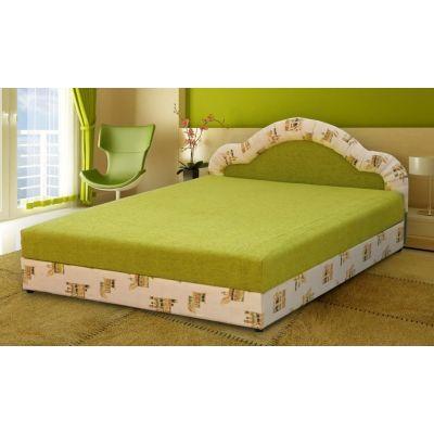 Кровать Ромашка 0.8 МКС