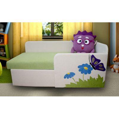 Детский диван Смешарик МКС