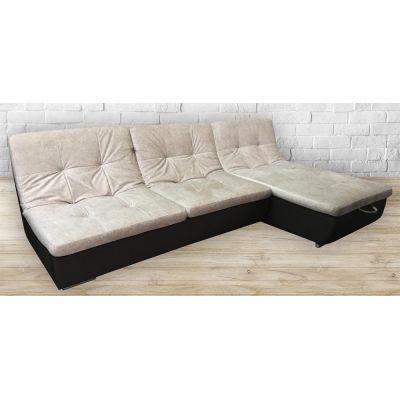 Угловой диван Спейс Комфорт модульный 305 см МКС