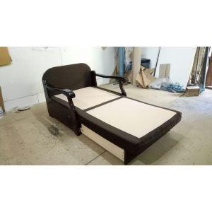 Кресло-кровать Венеция 0.8 Мебельер