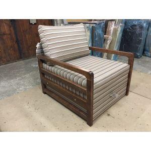 Кресло-кровать Вояж 0.8 Мебельер