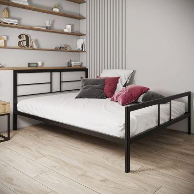 "Кровать ""Дабл"" Металл-Дизайн 120х190"