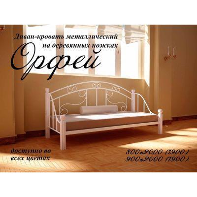 "Диван-кровать ""Орфей"" Металл-Дизайн 80х190"