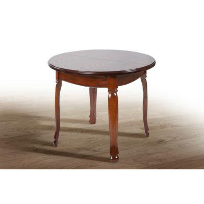 Обеденный стол Гаити круглый