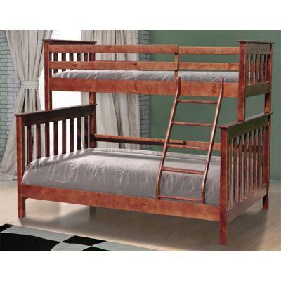 Кровать Скандинавия Уют