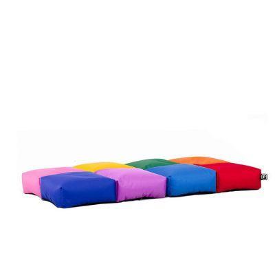 Кресло мешок Rainbow