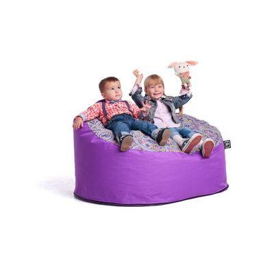 Бескаркасный диван Кресло мешок Диван L