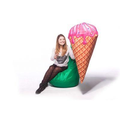 Кресло мешок Мороженое