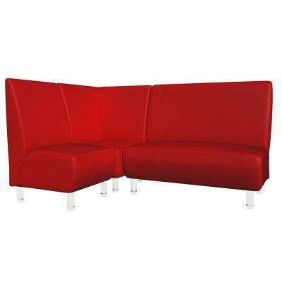 Комплект мягкой мебели Актив