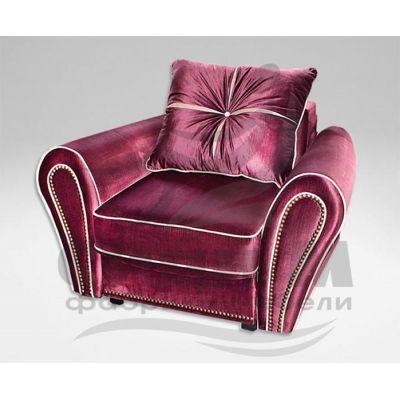 Кресло не раскладное Касабланка  СидиМ