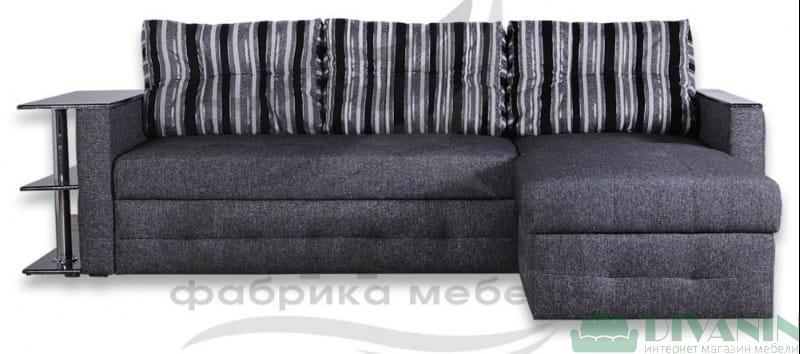 Угловой диван Твист СидиМ