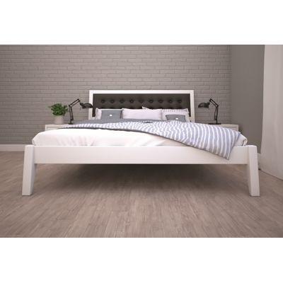 Кровать Аврора-2 90х200 ТИС