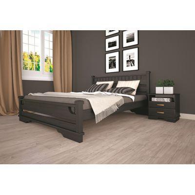 Кровать Атлант-1 90х200 ТИС