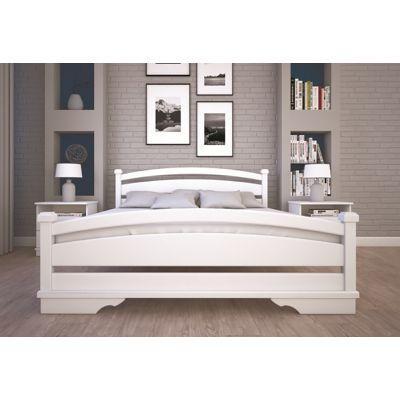 Кровать Атлант-2 90х200 ТИС