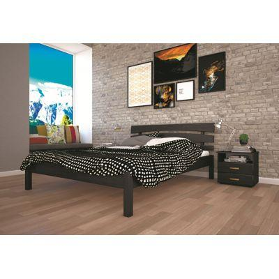 Кровать Домино-3 90х200 ТИС